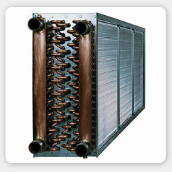 Fin And Tube Heat Exchangers